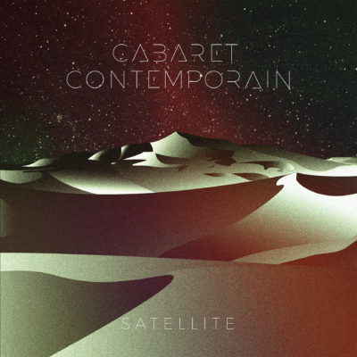 Satellite - Front